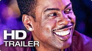 TOP FIVE Trailer German Deutsch (2015) Chris Rock