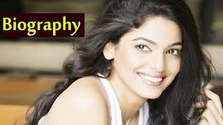 Pooja Sawant - Biography