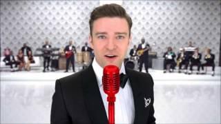 Justin Timberlake - TKO remix Ft J Cole, A$AP Rocky, Pusha T