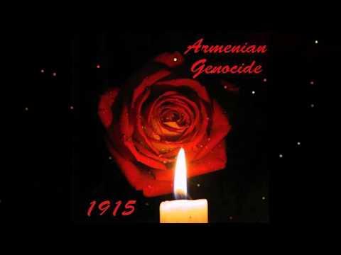 Armenian Genocide 1915 Геноцид армян 1915