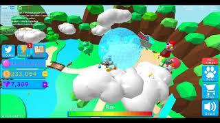 Vip Area Free Bubble Gum Simulator — ZwiftItaly