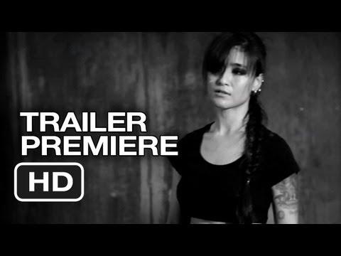 Karate Kill Movie Hd Trailer