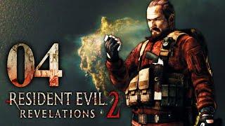 RESIDENT EVIL REVELATIONS 2 [PS4] - Part 4 - Let