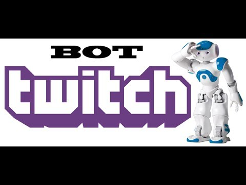 How To insert Bots in Twitch Chat!   Come inserire un bot nella vostra Chat di Twitch.