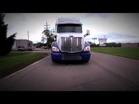 The Deans List: New Fuel-Efficiency Rules for Heavy Trucks