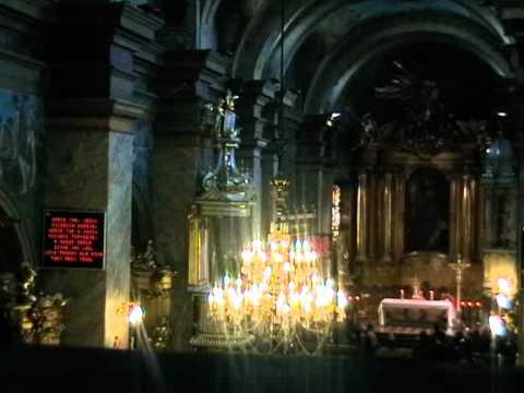 Serce Twe Jezu / Katedra Kielecka