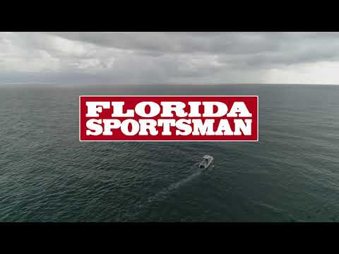 Florida Sportsman Best Boat - Sundance DX22 HPX, Contender 25T, Sea Lion 3410CC