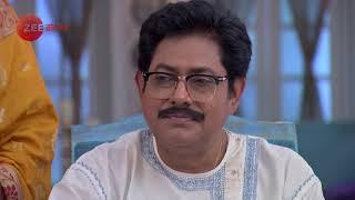Krishnakoli - কৃষ্ণকলি   Ep 244   Feb 21, 2019   Best Scene   Zee Bangla
