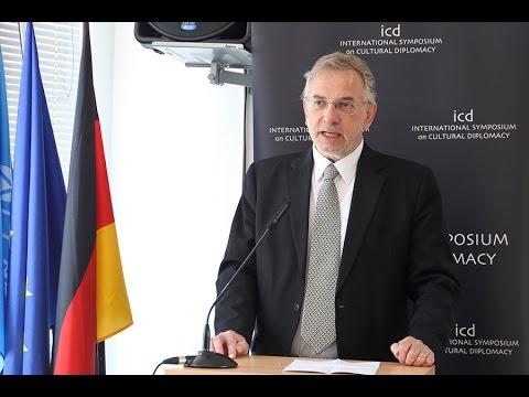 Ranko Vilović (Ambassador of Croatia to Germany)