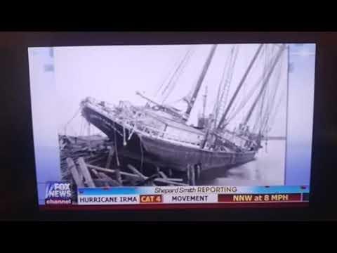 St Pete Beach news report (Irma)
