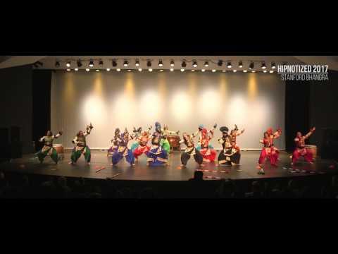 Stanford Bhangra   Hipnotized 2017
