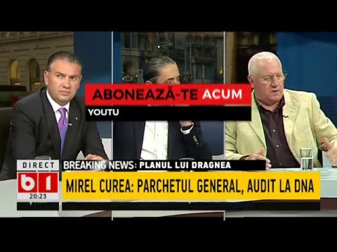 Dumitru Dragomir: Fostul șef ANAF, pus de Antena 1, a vrut să mă prindă și să mă șantajeze