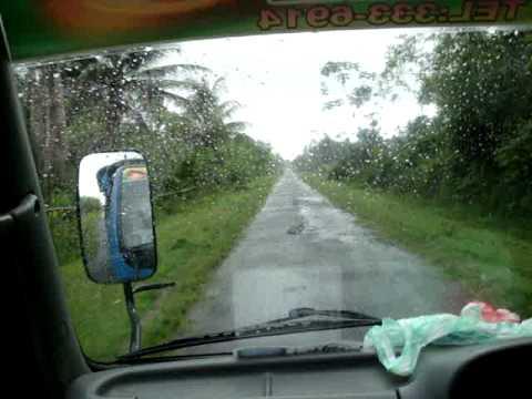 Guyana, New Amsterdam, Mara (raw & unedited) Part 1