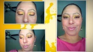 Maquillaje de verano... Combina con el sol!!!! Thumbnail