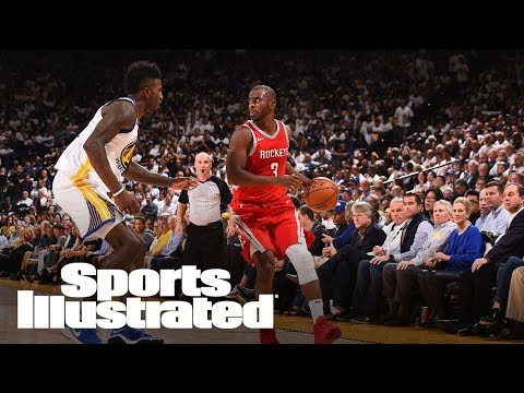 Houston Rockets Prove They Can Challenge Warriors For West Title? | SI NOW | Sports Illustrated