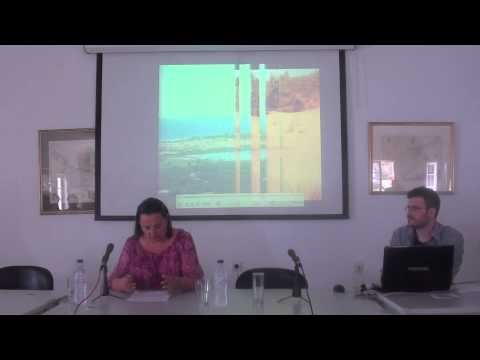 Culture for Waterfronts//River Cities//Corfu 16-17 May 2013
