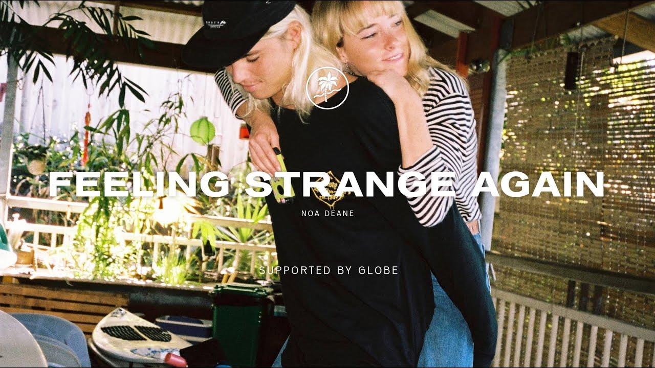 Download Feeling Strange Again - Noa Deane