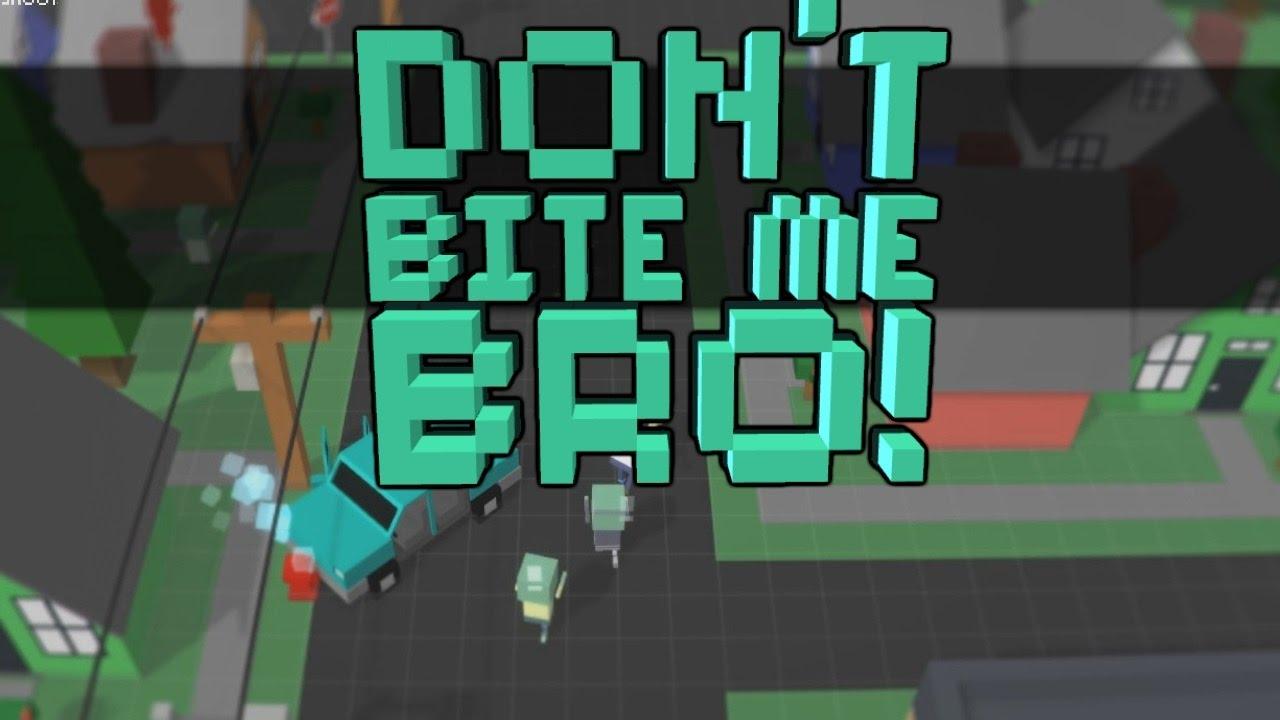 Dont bite me please - 2 part 10