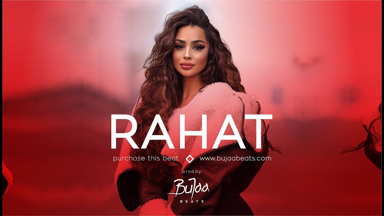 """ RAHAT "" | Trap Oriental beat | Balkan beat  Instrumental | Produced by BuJaa BEATS"