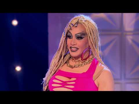 Phi Phi O'Hara - Double Elimination