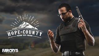 Как быстро заработать денег в Far Cry 5?