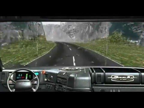 [Старые Добрые Симуляторы #2] Дальнобойщики 1/Путь к победе/Hard Truck