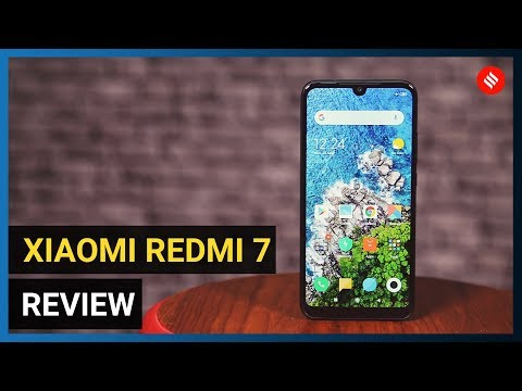 Xiaomi Redmi 7A with 13MP camera, 4,000mAh battery launched