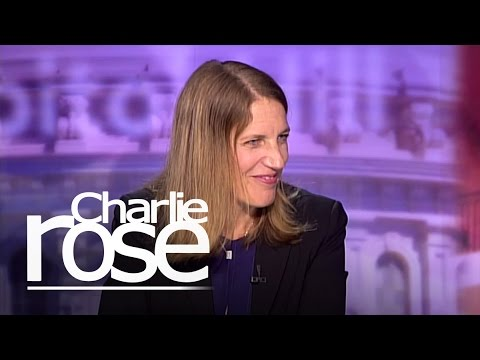 Sylvia Burwell: Is it Affordable Care Act or Obamacare? (July 1, 2015) | Charlie Rose