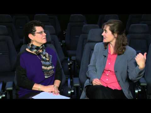 GCC Planetarium TV Interview with Dr. Krestow