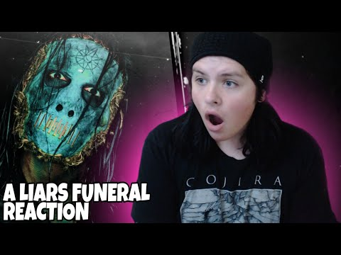 """snuff-part-two!?-slipknot-""""a-liars-funeral""""-reaction!!"""