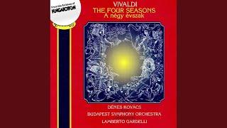 "No. 1 Concerto in E major RV 269 ""Spring"": I. Allegro"