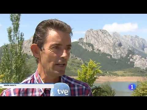 Riaño en TVE 10/07/17