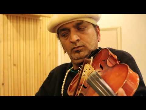 @ Sachal Studios, Lahore - Entirely improvised Argentinian Tango!