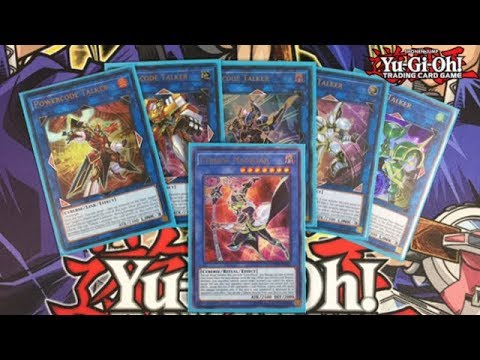 Powercode Link Structure Deck TCG Yu-Gi-Oh