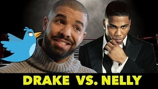 DRAKE VS NELLY - WHO WAS BIGGER??? - #NellyVsDrake