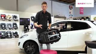 Maxi-Cosi CabrioFix autostoel   Review
