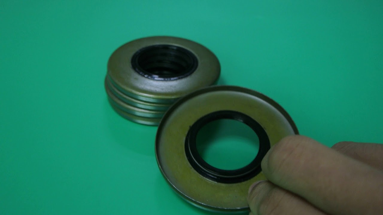 26-88416 Mercruiser oil seal replaces