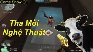 Game Show CF   Ranh Giới Sinh Tử ( Part 16 )   TQ97