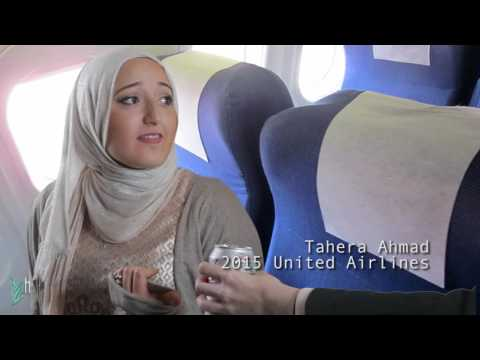 Thumbnail: Muslims On A Plane