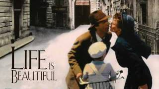 Great Movie Themes 7: Life Is Beautiful 2 (Love/Secondary Theme) by Nicola Piovani