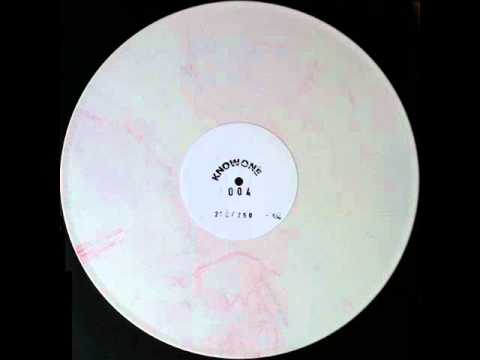 Unknown Artist - Untitled (KNOWONE 004)