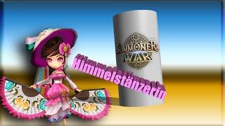 Summoners War: Sky Dancer Licht Review Yeonhong [Deutsch/German]