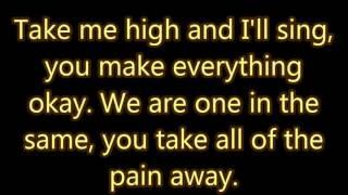"Starset - ""My Demons"" lyrics"