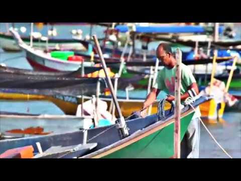 Discover Beautiful Terengganu