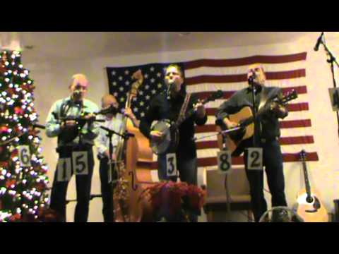 Ottawa County Bluegrass Band - Old Flames