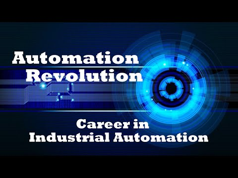 How To Get Job In Industrial Automation ?