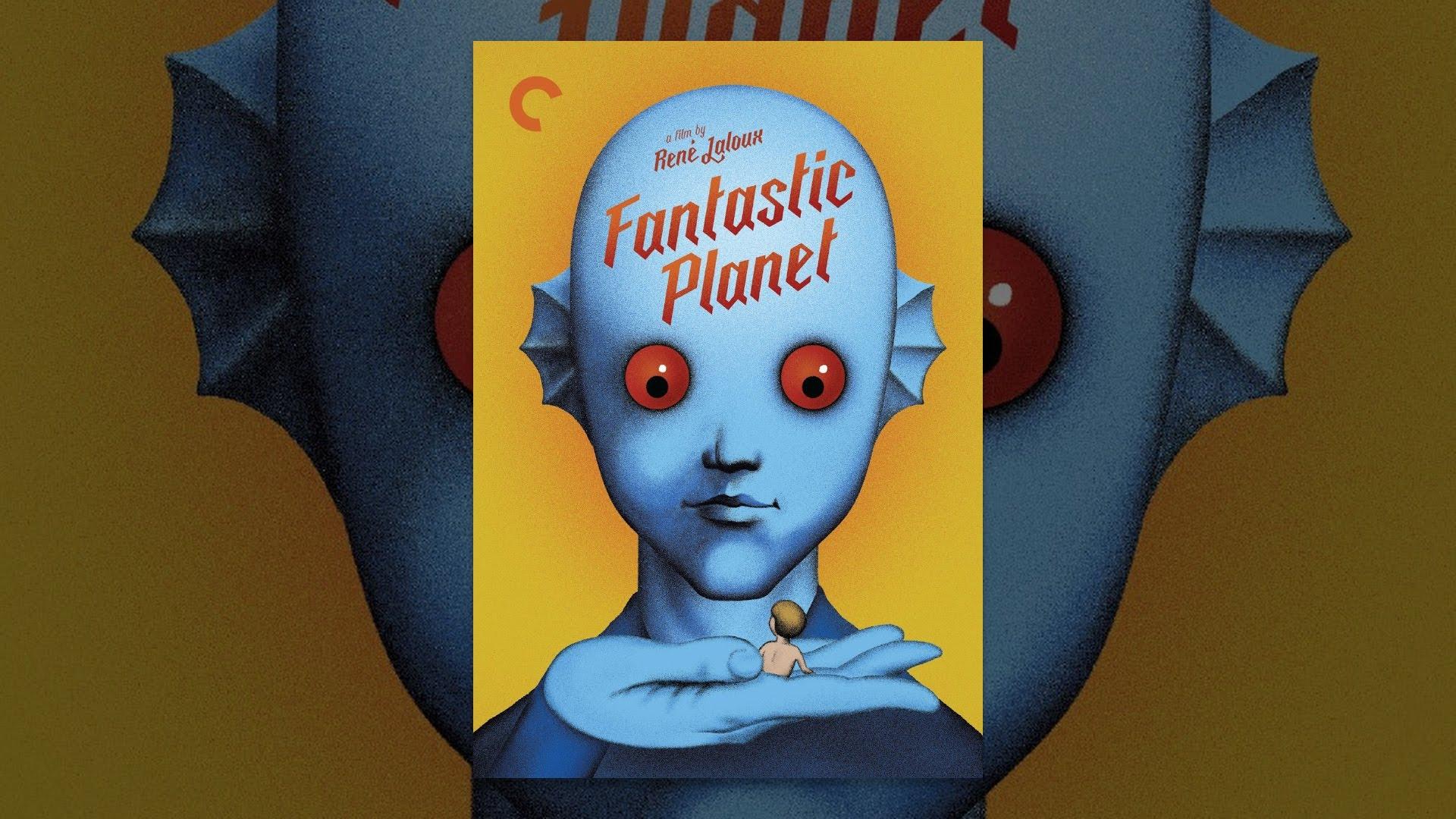 Fantastic Planet Youtube