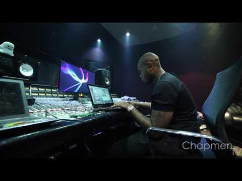 808 Mafia Southside & TM88: Working New Dj Khaled