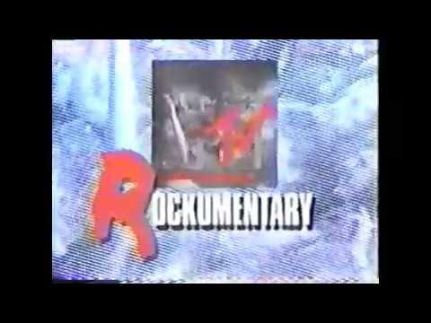 Van Halen - MTV Rockumentary - 12.29.1991