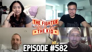 The Fighter and The Kid - Episode 582: UFC 251 Usman vs Masvidal | Current Events